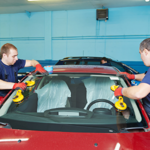 Is It Time for Windshield Repair or Replacement?